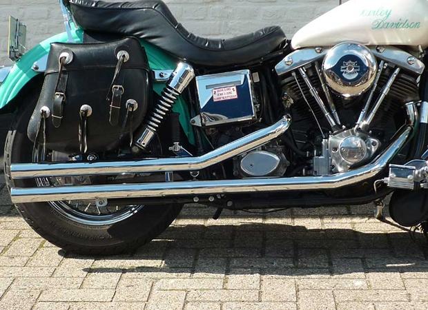 Harley Davidson Dealers In Northern California