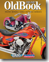 Drag Specialties - Oldbook